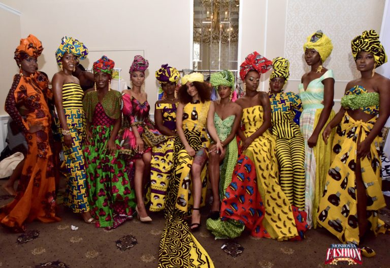 Liberian Culture And Tradition Monrovia Fashio...