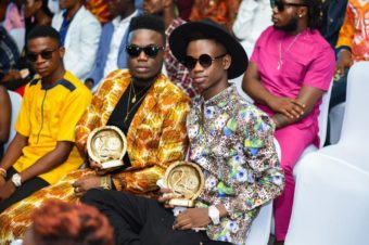 MTN Liberia Music Awards Highlights Potential of Liberian Music Industry