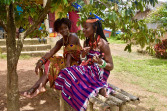 10 Popular Liberian Adages and Their Meanings