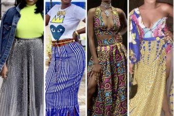 Koloqua Style: Liberians Leveling Up Through Fashion