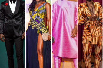 MLMA 2019: The Glam, the Music, and the Drama