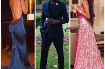 7 Steps to Finding the Perfect  Evening Wear