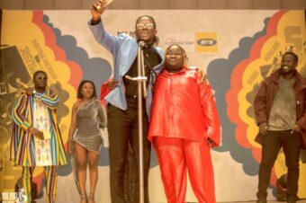 THE MTN LIBERIA MUSIC AWARDS (MLMA): A REVIEW