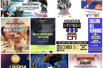 Your Guide to Liberian Nightlife and the Holiday Event Season