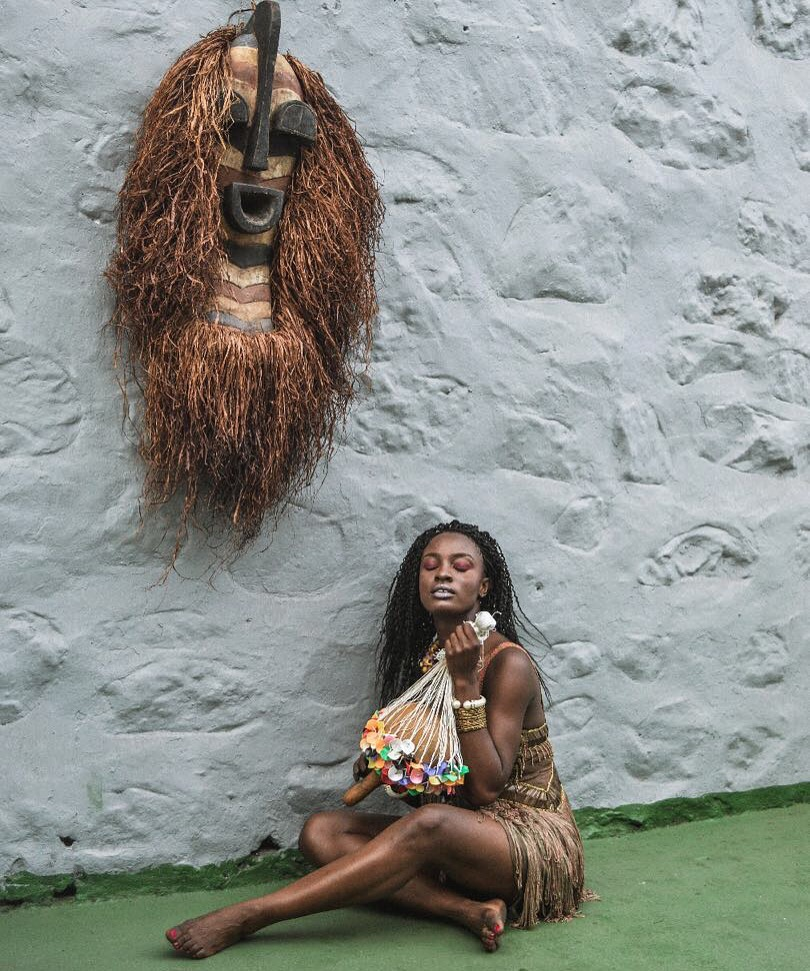 African Religion