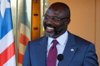 10 Times President Weah Proved He was Born to Win