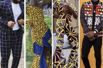 Style Mood-Board: What To Wear to the MLMA 2019